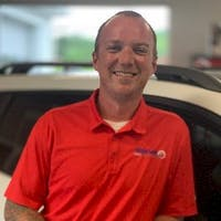 Joel Wagner at Parkway Ford Lincoln
