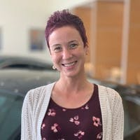 Rachel Rupp at Parkway Ford Lincoln
