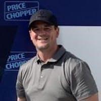Josh  Flint at American Auto Mart