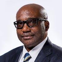 Arthur Okosi at INFINITI of Las Vegas