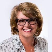 Joanna Trzcinka at INFINITI of Las Vegas