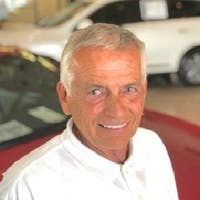 Rod Lindenberger at INFINITI of Las Vegas