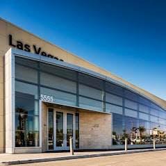 INFINITI of Las Vegas, Las Vegas, NV, 89146