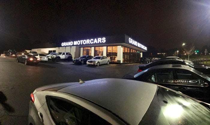 Grand Motorcars, Marietta, GA, 30062