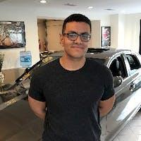 Seleem Abouelkheir at Adams Auto Group