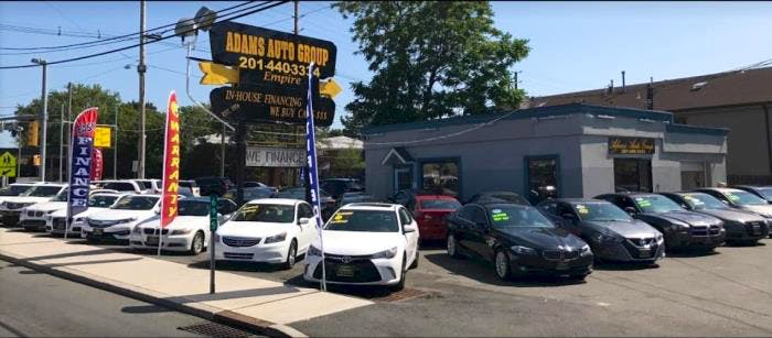 Adams Auto Group >> Adams Auto Group Used Car Dealer Dealership Reviews