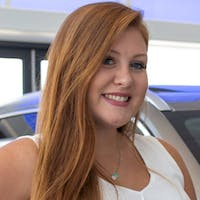 Alexis Walls at Volvo Cars Mall of Georgia