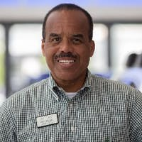Keith Williams at Volvo Cars Mall of Georgia