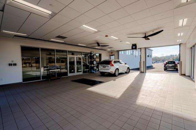 Volvo Cars Mall of Georgia, Buford, GA, 30519