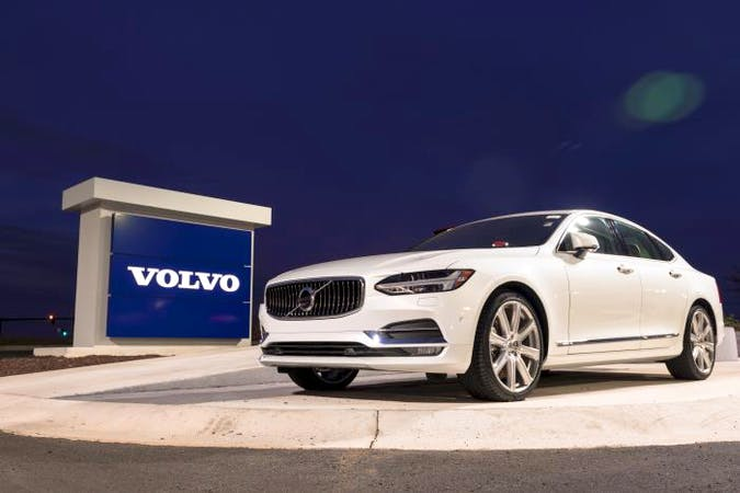 Volvo Cars Mall of Georgia, Buford, GA, 30519