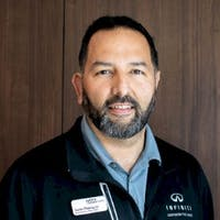 Jason Rodriquez at INFINITI of San Antonio
