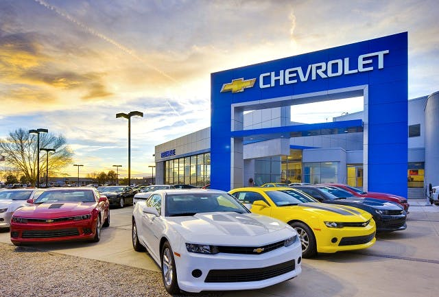 Reliable Chevrolet, Albuquerque, NM, 87114