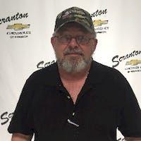 Jack Carpenter at Scranton Chevrolet of Norwich