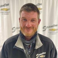 Bill Buswell at Scranton Chevrolet of Norwich