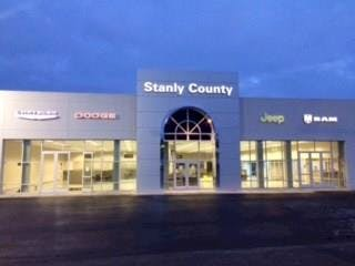 Stanly County CJDR, Albemarle, NC, 28001