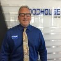Todd Cohoe at Woodhouse Buick GMC of Omaha