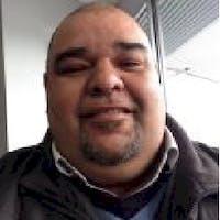 Oscar Garza at Whaling City Mazda