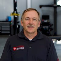 Johnny Aremburg at McGee Toyota of Claremont - Service Center