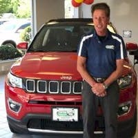 Kevin Barnes at Station Chrysler Jeep of Mansfield