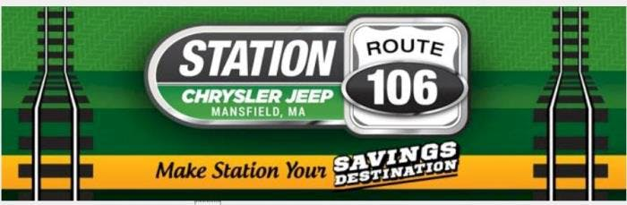 Station Chrysler Jeep of Mansfield, Mansfield, MA, 02048