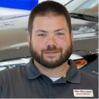 Brian Berry at Ray Skillman Avon Hyundai