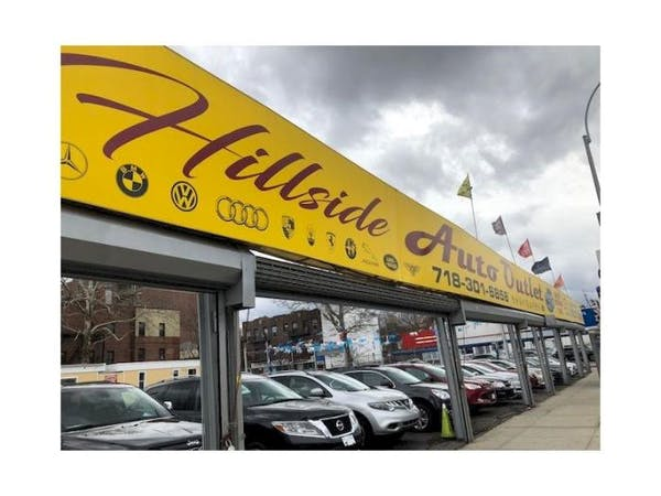 Hillside Auto Outlet, Jamaica, NY, 11432