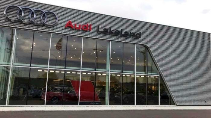 Audi Lakeland, Lakeland, FL, 33805