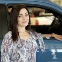 Kimberly Alexander at Findlay Toyota Prescott
