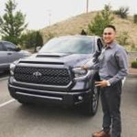 Carlos Noriega at Findlay Toyota Prescott