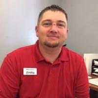 Mike Hixon at Findlay Toyota Prescott - Service Center