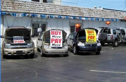 Victory Auto Sales >> Victory Auto Mall Used Car Dealer Dealership Ratings