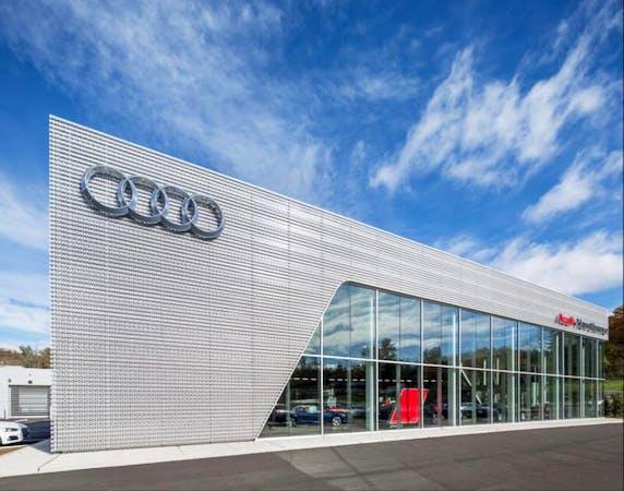 Audi Hawthorne, Hawthorne, NY, 10532