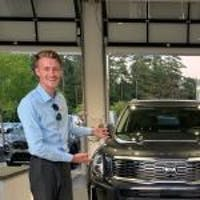 Michael Owenby at Carriage Kia of Woodstock