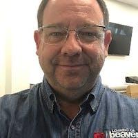 Kevin Kerth at Beaver Toyota Cumming