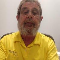 Walter Collins Sr. at Kerry Nissan Hyundai
