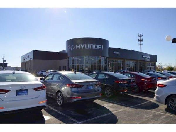 Kerry Nissan Hyundai, Florence, KY, 41042