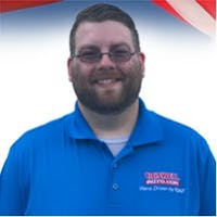 Scott Volway at Criswell Chrysler Dodge Jeep RAM of Thurmont
