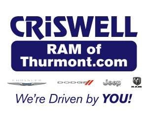 Criswell Chrysler Dodge Jeep RAM of Thurmont, Thurmont, MD, 21788