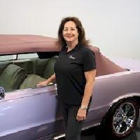 Pam Contes at Streetside Classics - Phoenix