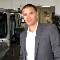 Cory Conine at Lithia Chrysler Jeep of Reno