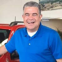 David Dutcher at Lithia Chrysler Jeep of Reno