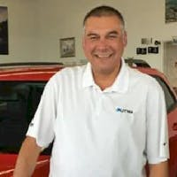 Sean Donlevy at Lithia Chrysler Jeep of Reno