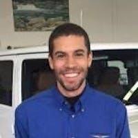 Nick Peele at Lithia Chrysler Jeep of Reno
