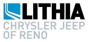 Lithia Jeep Reno >> Lithia Chrysler Jeep Of Reno Chrysler Jeep Used Car