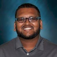 Surendra Sanichar at Lexus of Orlando