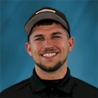 Joshua Montgomery at Lexus of Orlando