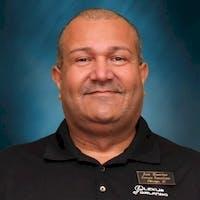 Jose Huertas at Lexus of Orlando