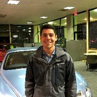 Daniel Beaupain at Royal Moore Certified Pre-Owned