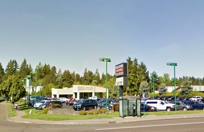 Royal Moore Certified Pre-Owned, Hillsboro, OR, 97123