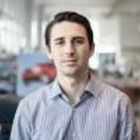 Trevor Barla at Dolan Toyota